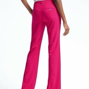 NWOT BR Logan Fit Wool Trousers